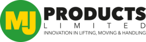 MJ Products Limited Logo