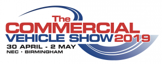 commercial vehicle show 2019 logo