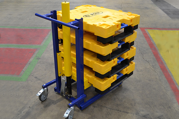 MJ Products Ltd - Innovation in Lifting, Moving & Handling