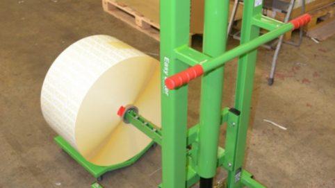 printing lifting equipment