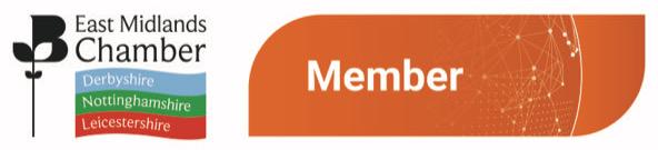 EM Chamber member badge