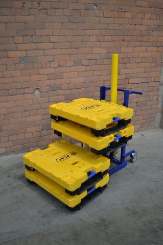 Pallet & Container Lifting & Handling